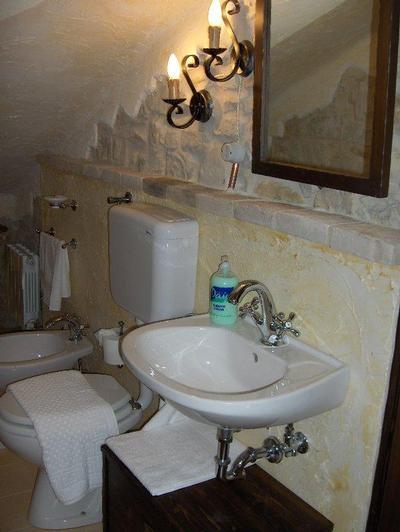 Ferienwohnung Old House - Romantische Wohnung in Villa (1344544), Penna San Giovanni, Macerata, Marken, Italien, Bild 11