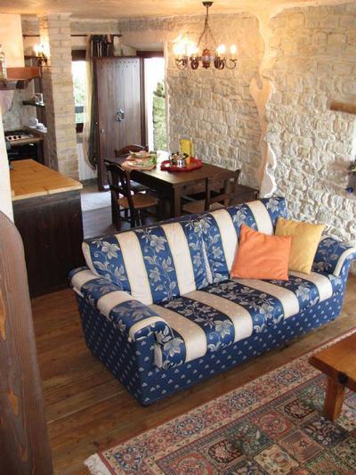 Ferienwohnung Old House - Romantische Wohnung in Villa (1344544), Penna San Giovanni, Macerata, Marken, Italien, Bild 6