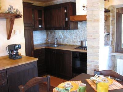 Ferienwohnung Old House - Romantische Wohnung in Villa (1344544), Penna San Giovanni, Macerata, Marken, Italien, Bild 4