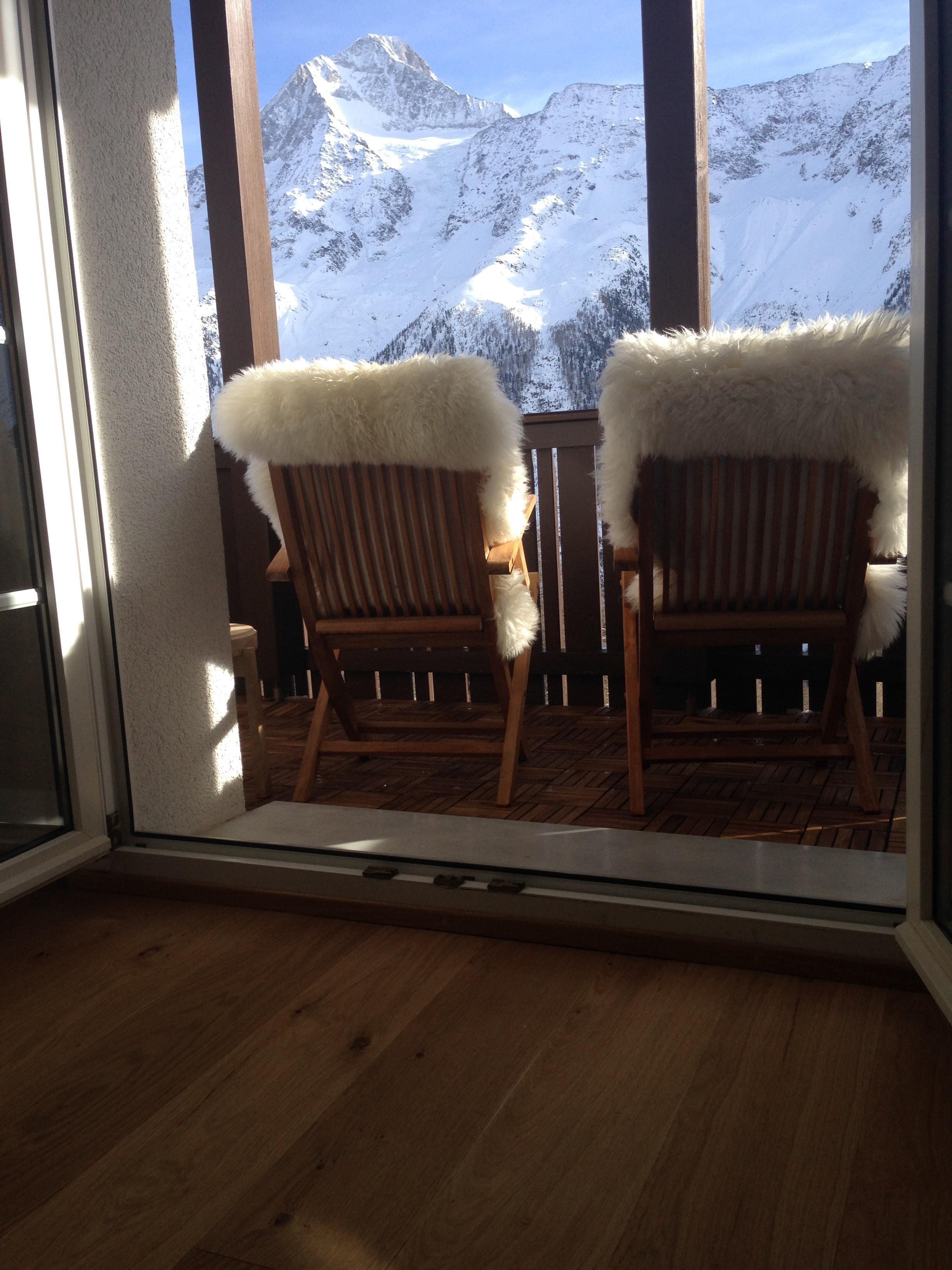 Ferienwohnung AlpineVillage Seven Lauchernalp VS (1344555), Wiler, Lötschental, Wallis, Schweiz, Bild 2