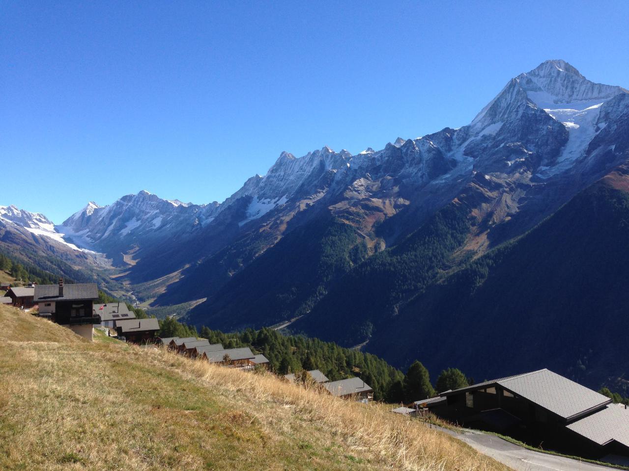 Ferienwohnung AlpineVillage Seven Lauchernalp VS (1344555), Wiler, Lötschental, Wallis, Schweiz, Bild 26