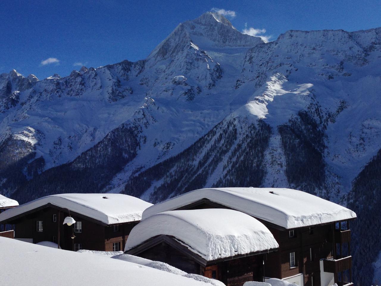 Ferienwohnung AlpineVillage Seven Lauchernalp VS (1344555), Wiler, Lötschental, Wallis, Schweiz, Bild 17