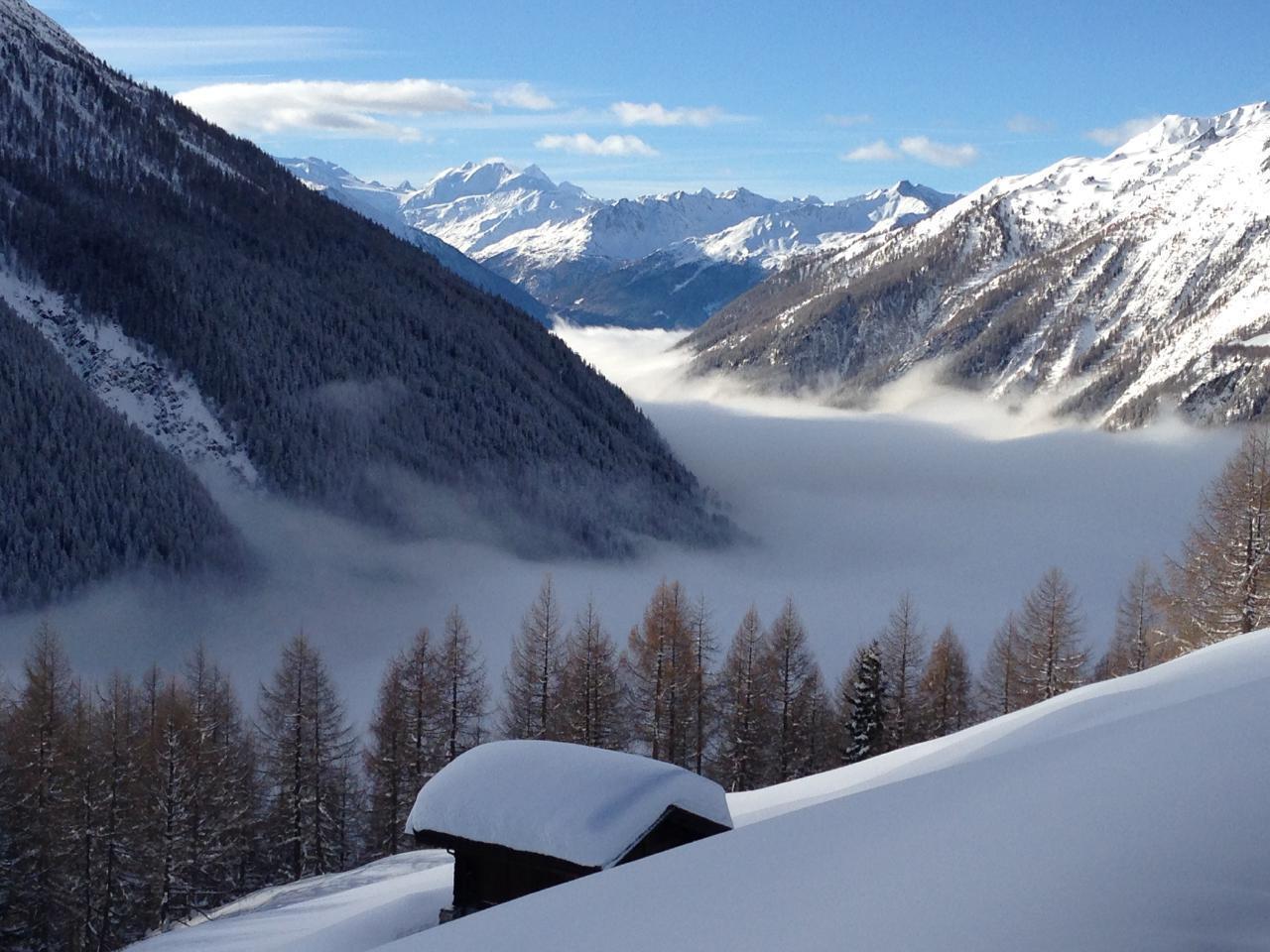 Ferienwohnung AlpineVillage Seven Lauchernalp VS (1344555), Wiler, Lötschental, Wallis, Schweiz, Bild 18