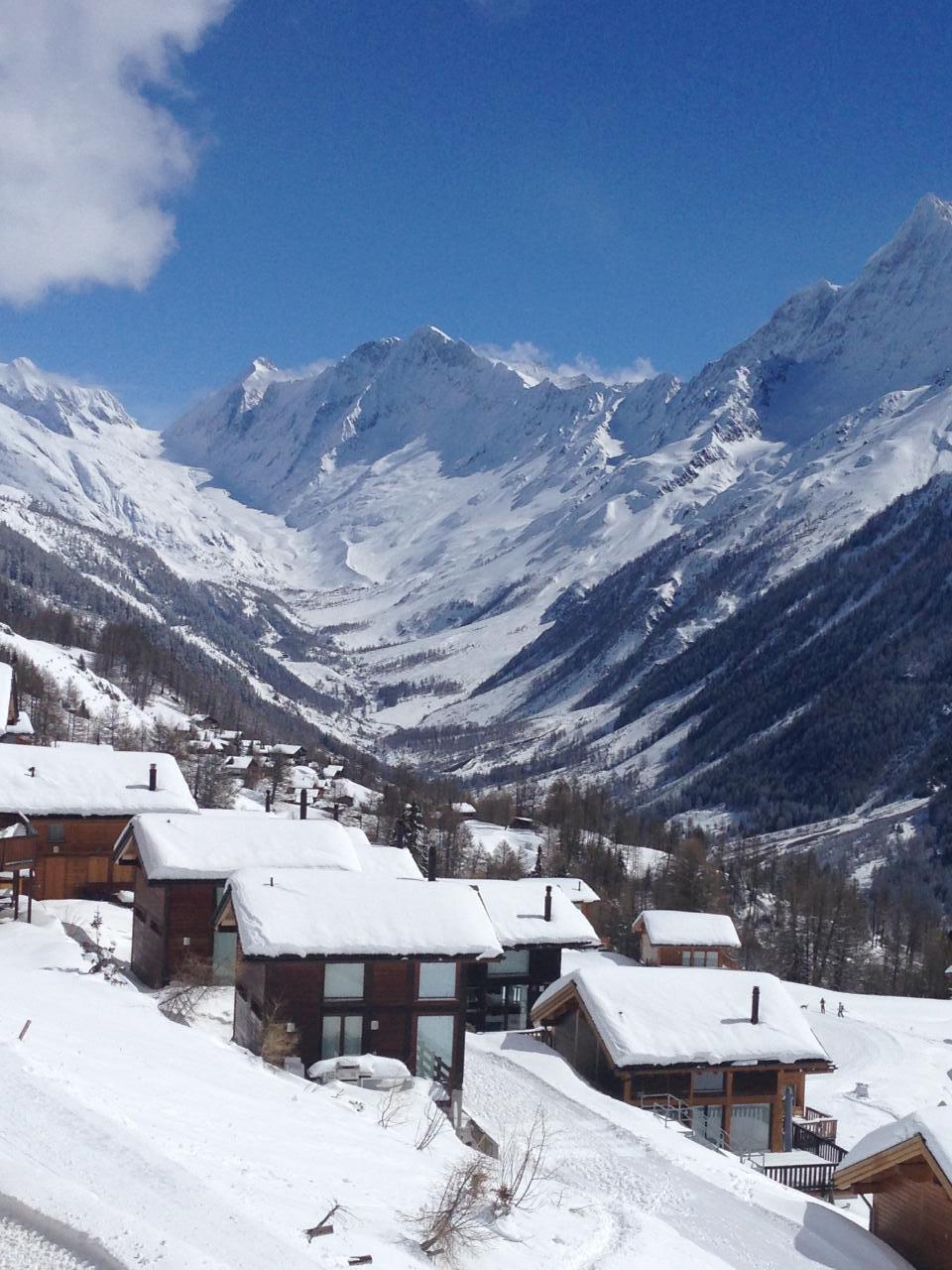 Ferienwohnung AlpineVillage Seven Lauchernalp VS (1344555), Wiler, Lötschental, Wallis, Schweiz, Bild 21