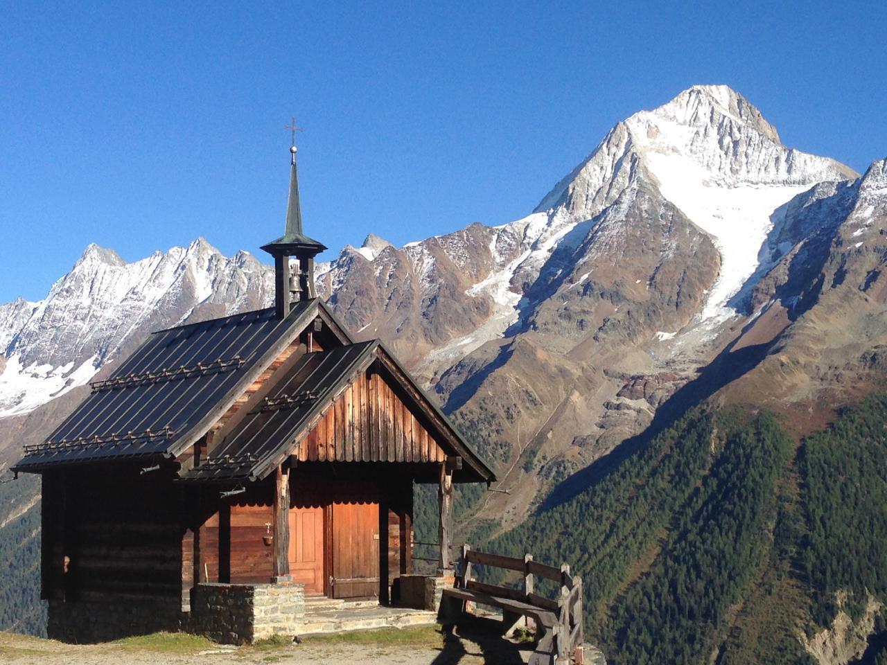 Ferienwohnung AlpineVillage Seven Lauchernalp VS (1344555), Wiler, Lötschental, Wallis, Schweiz, Bild 27