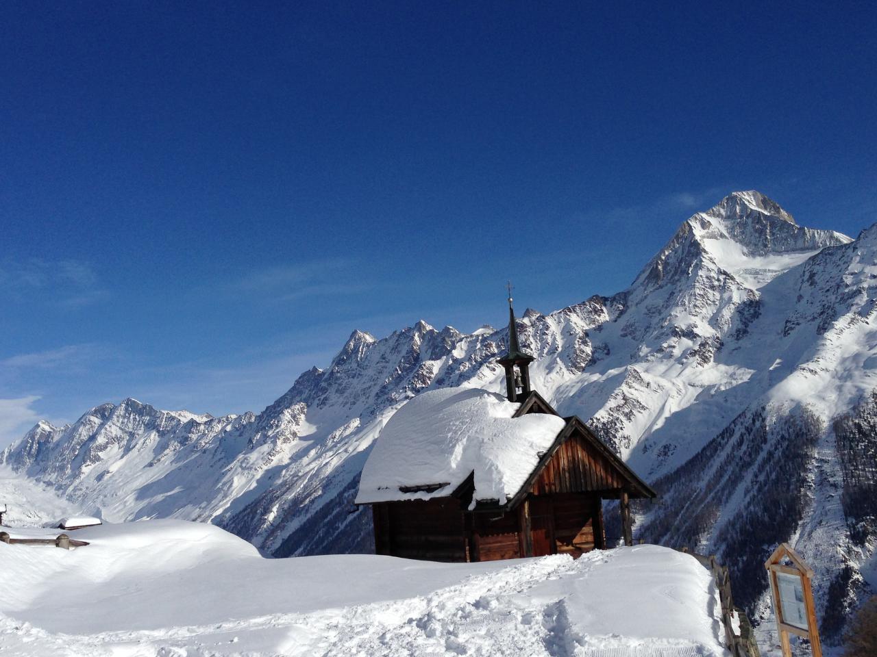 Ferienwohnung AlpineVillage Seven Lauchernalp VS (1344555), Wiler, Lötschental, Wallis, Schweiz, Bild 19