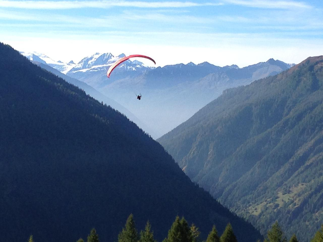 Ferienwohnung AlpineVillage Seven Lauchernalp VS (1344555), Wiler, Lötschental, Wallis, Schweiz, Bild 25