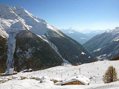Ferienwohnung AlpineVillage Seven Lauchernalp VS (1344555), Wiler, Lötschental, Wallis, Schweiz, Bild 20