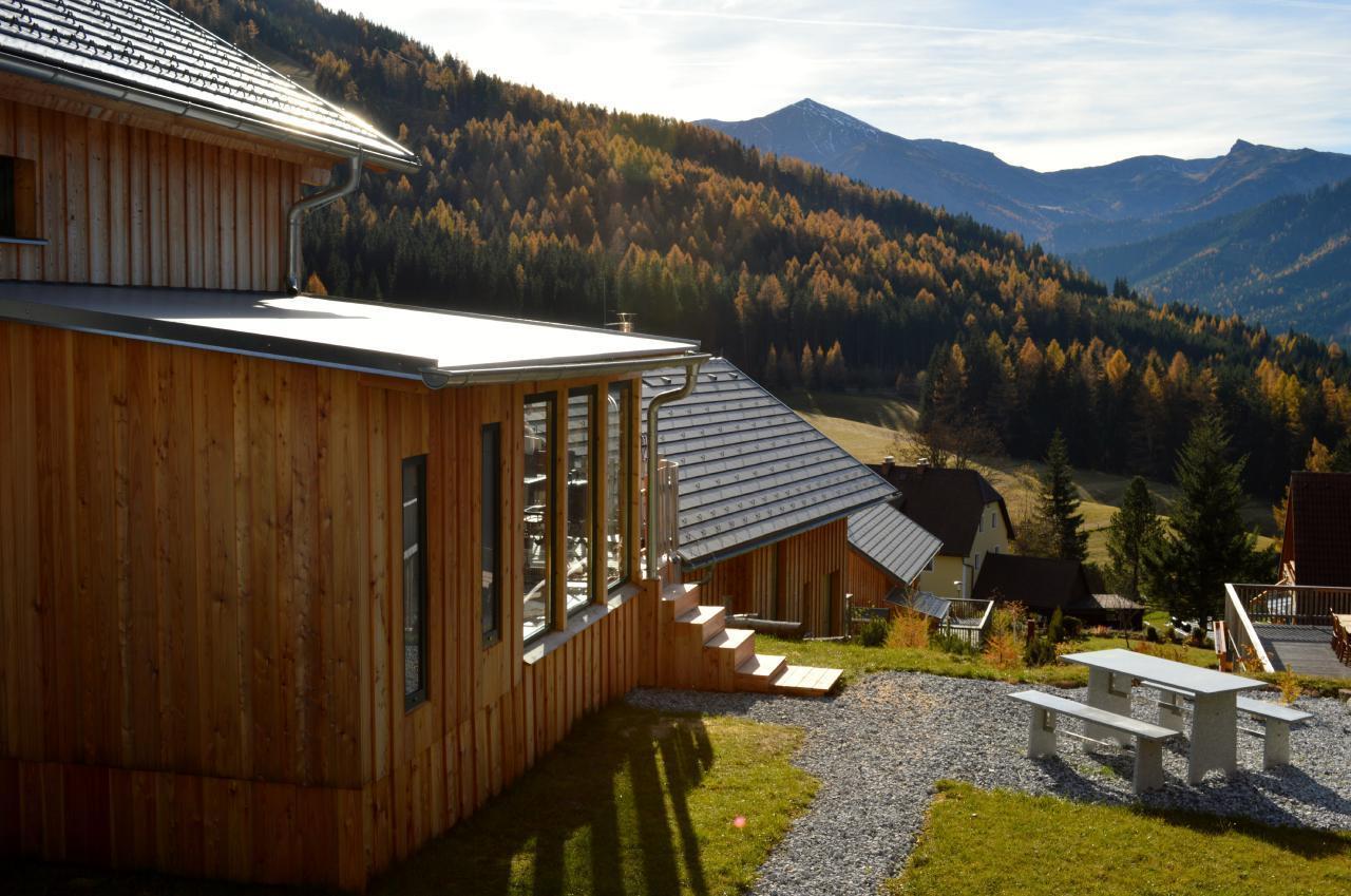 Holiday house Chalet Hamito (1386173), Hohentauern, Murtal, Styria, Austria, picture 2