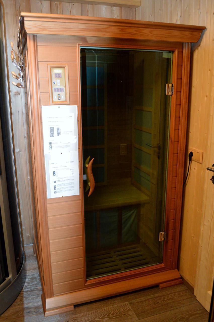 Holiday house Chalet Hamito (1386173), Hohentauern, Murtal, Styria, Austria, picture 21