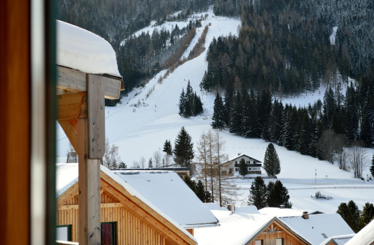 Holiday house Chalet Hamito (1386173), Hohentauern, Murtal, Styria, Austria, picture 23