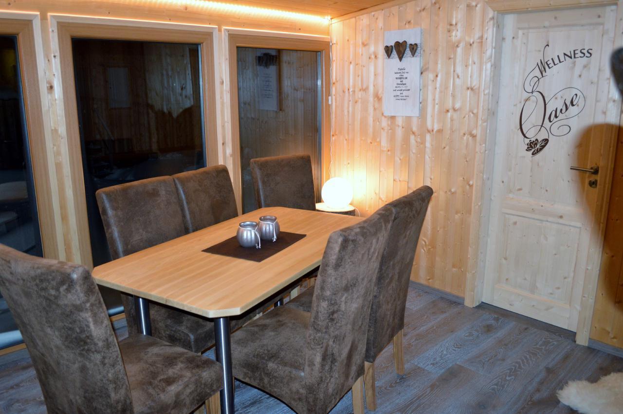 Holiday house Chalet Hamito (1386173), Hohentauern, Murtal, Styria, Austria, picture 12