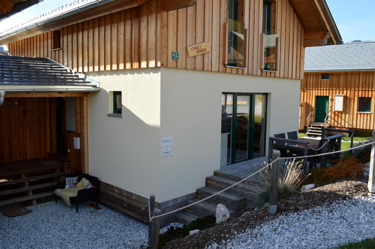 Holiday house Chalet Hamito (1386173), Hohentauern, Murtal, Styria, Austria, picture 3