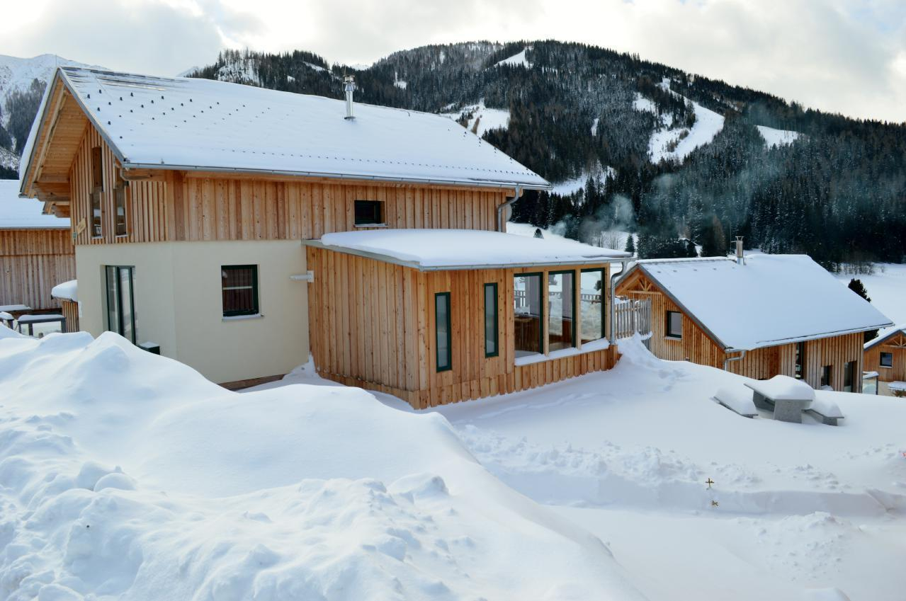 Holiday house Chalet Hamito (1386173), Hohentauern, Murtal, Styria, Austria, picture 4