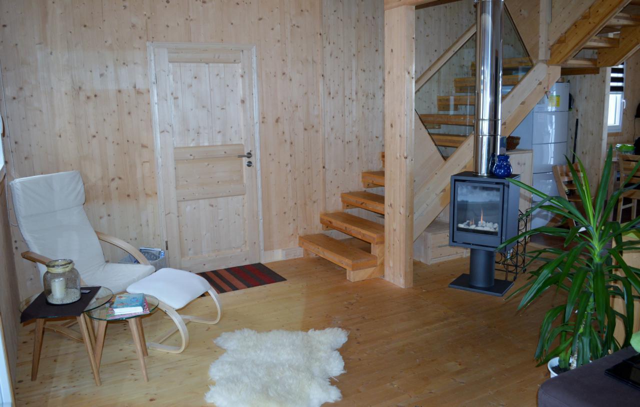 Holiday house Chalet Hamito (1386173), Hohentauern, Murtal, Styria, Austria, picture 9