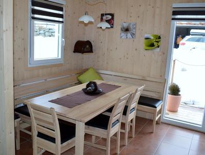 Holiday house Chalet Hamito (1386173), Hohentauern, Murtal, Styria, Austria, picture 8