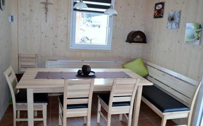 Holiday house Chalet Hamito (1386173), Hohentauern, Murtal, Styria, Austria, picture 7
