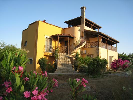 Ferienhaus in einer Villa mit Pool in Alanya/Demirtas 2 (140123), Demirtas, , Mittelmeerregion, Türkei, Bild 2