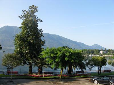 Holiday apartment Casa al Lago (1401255), Locarno, Lake Maggiore (CH), Ticino, Switzerland, picture 5
