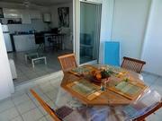 Füße in der Lagune: Wohnung mit Blick a Ferienwohnung in Afrika