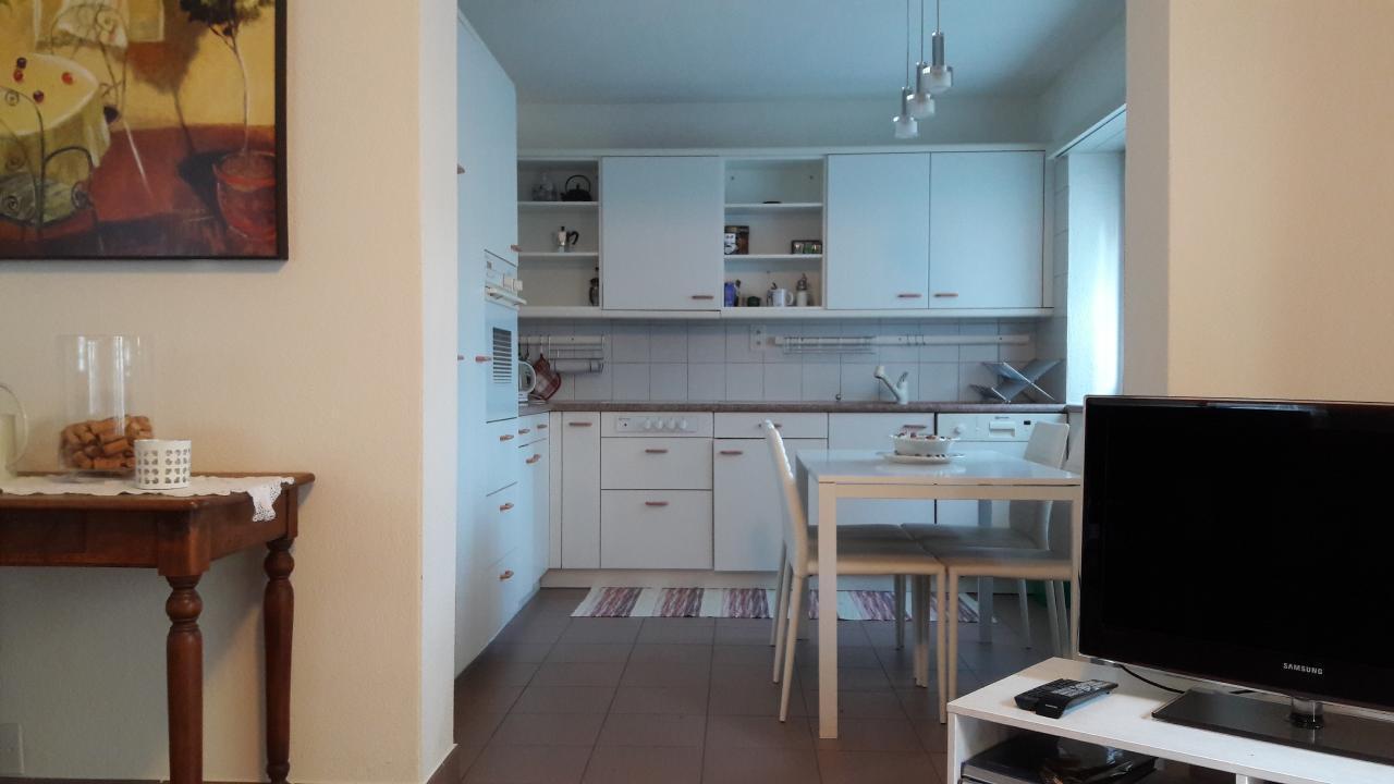 Holiday apartment Appartement Merlini (1410888), Minusio, Lake Maggiore (CH), Ticino, Switzerland, picture 7