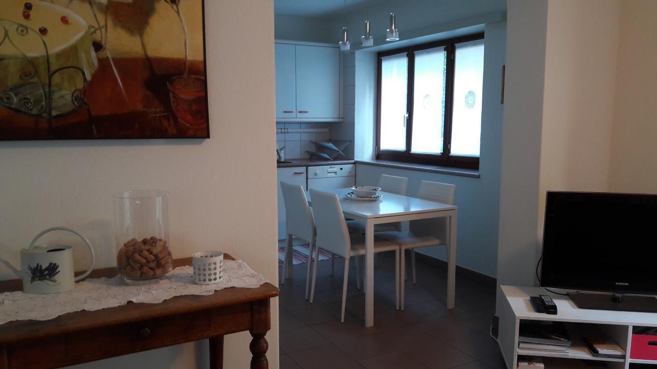 Holiday apartment Appartement Merlini (1410888), Minusio, Lake Maggiore (CH), Ticino, Switzerland, picture 8