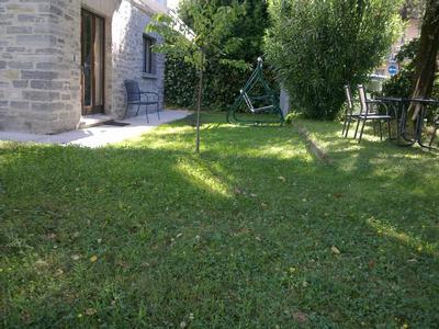 Holiday apartment Appartement Merlini (1410888), Minusio, Lake Maggiore (CH), Ticino, Switzerland, picture 2