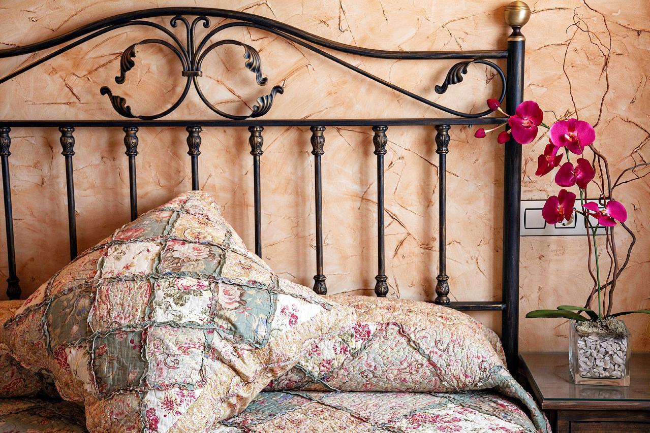Ferienhaus Landhaus Antonio in Salamanca für 6 Personen mit WLAN und kostenfreien Pool. (1413108), Vitigudino, Salamanca, Kastilien-León, Spanien, Bild 12