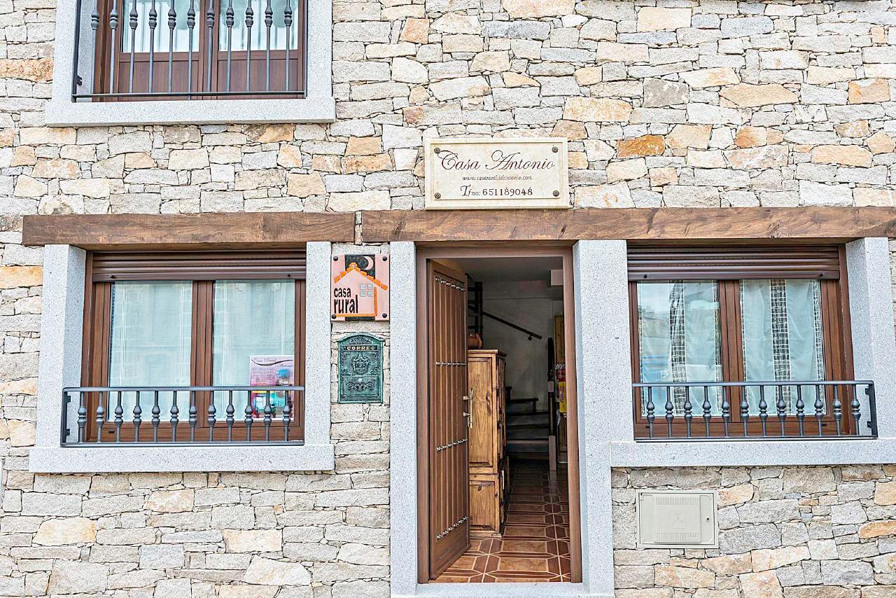 Ferienhaus Landhaus Antonio in Salamanca für 6 Personen mit WLAN und kostenfreien Pool. (1413108), Vitigudino, Salamanca, Kastilien-León, Spanien, Bild 1