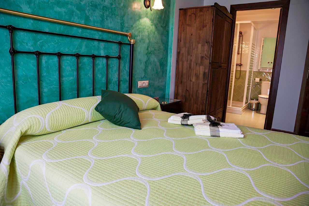 Ferienhaus Landhaus Antonio in Salamanca für 6 Personen mit WLAN und kostenfreien Pool. (1413108), Vitigudino, Salamanca, Kastilien-León, Spanien, Bild 8