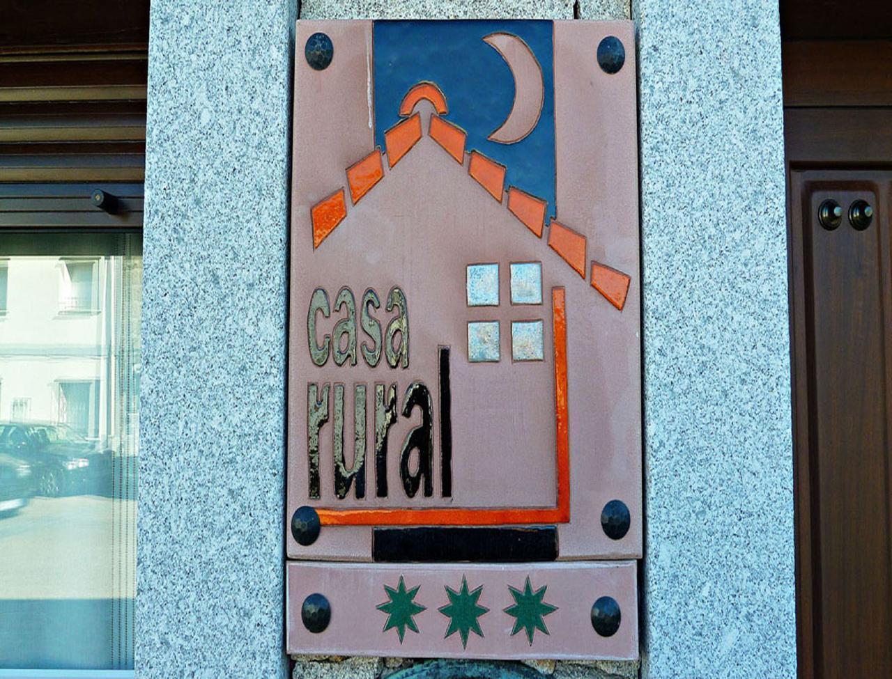 Ferienhaus Landhaus Antonio in Salamanca für 6 Personen mit WLAN und kostenfreien Pool. (1413108), Vitigudino, Salamanca, Kastilien-León, Spanien, Bild 31