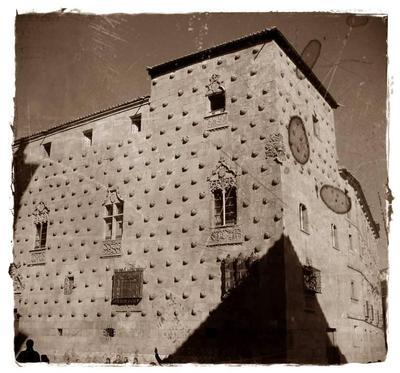 Ferienhaus Landhaus Antonio in Salamanca für 6 Personen mit WLAN und kostenfreien Pool. (1413108), Vitigudino, Salamanca, Kastilien-León, Spanien, Bild 37