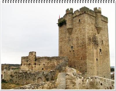 Ferienhaus Landhaus Antonio in Salamanca für 6 Personen mit WLAN und kostenfreien Pool. (1413108), Vitigudino, Salamanca, Kastilien-León, Spanien, Bild 46