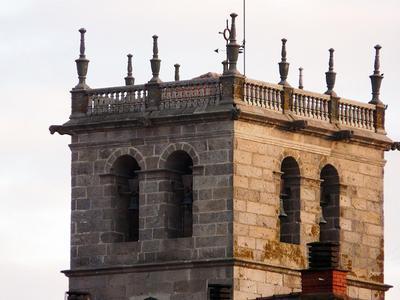Ferienhaus Landhaus Antonio in Salamanca für 6 Personen mit WLAN und kostenfreien Pool. (1413108), Vitigudino, Salamanca, Kastilien-León, Spanien, Bild 63