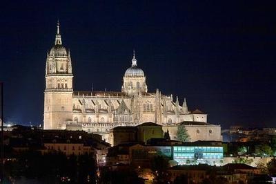 Ferienhaus Landhaus Antonio in Salamanca für 6 Personen mit WLAN und kostenfreien Pool. (1413108), Vitigudino, Salamanca, Kastilien-León, Spanien, Bild 48