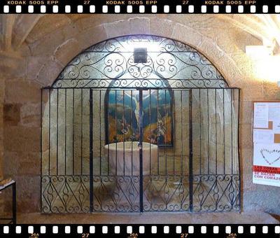 Ferienhaus Landhaus Antonio in Salamanca für 6 Personen mit WLAN und kostenfreien Pool. (1413108), Vitigudino, Salamanca, Kastilien-León, Spanien, Bild 41