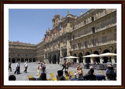 Ferienhaus Landhaus Antonio in Salamanca für 6 Personen mit WLAN und kostenfreien Pool. (1413108), Vitigudino, Salamanca, Kastilien-León, Spanien, Bild 42