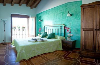 Ferienhaus Landhaus Antonio in Salamanca für 6 Personen mit WLAN und kostenfreien Pool. (1413108), Vitigudino, Salamanca, Kastilien-León, Spanien, Bild 2