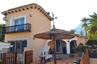 Ferienhaus Villa Bruno (1413125), Dénia, Costa Blanca, Valencia, Spanien, Bild 13