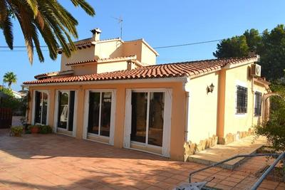 Ferienhaus Villa Bruno (1413125), Dénia, Costa Blanca, Valencia, Spanien, Bild 3