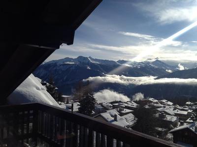 Appartement de vacances Helle und moderne Dachwohnung (1459153), Montana, Crans-Montana - Anzère, Valais, Suisse, image 23