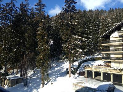 Appartement de vacances Helle und moderne Dachwohnung (1459153), Montana, Crans-Montana - Anzère, Valais, Suisse, image 25