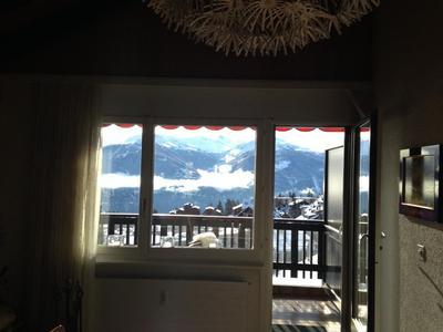 Appartement de vacances Helle und moderne Dachwohnung (1459153), Montana, Crans-Montana - Anzère, Valais, Suisse, image 18
