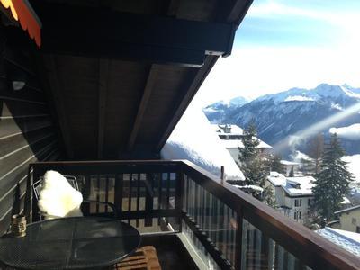 Appartement de vacances Helle und moderne Dachwohnung (1459153), Montana, Crans-Montana - Anzère, Valais, Suisse, image 21