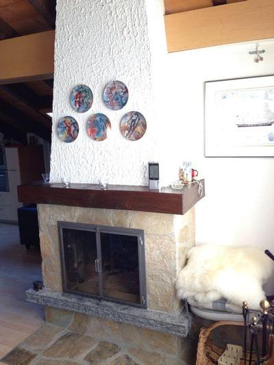Appartement de vacances Helle und moderne Dachwohnung (1459153), Montana, Crans-Montana - Anzère, Valais, Suisse, image 3
