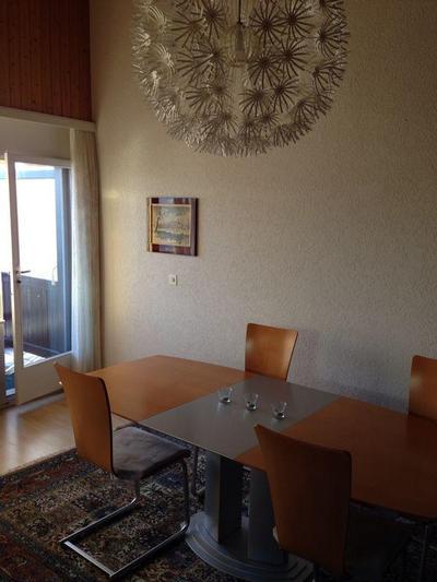 Appartement de vacances Helle und moderne Dachwohnung (1459153), Montana, Crans-Montana - Anzère, Valais, Suisse, image 8
