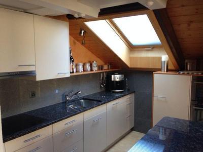 Appartement de vacances Helle und moderne Dachwohnung (1459153), Montana, Crans-Montana - Anzère, Valais, Suisse, image 5