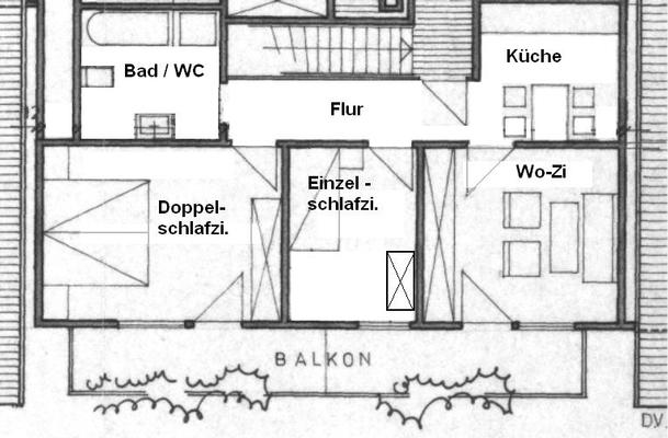 Ferienwohnung Bachweise (146348), Baiersbronn, Schwarzwald, Baden-Württemberg, Deutschland, Bild 12