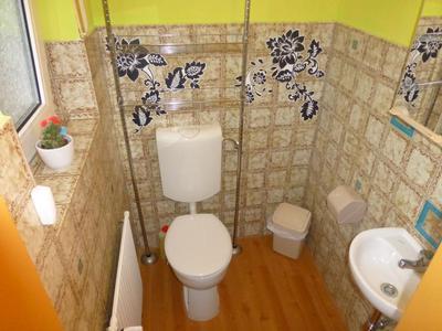 Züsätzliches WC