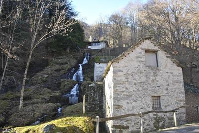Maison de vacances Neu renovierte Ferienwohnung (1483400), Moghegno, Vallée de la Maggia, Tessin, Suisse, image 22
